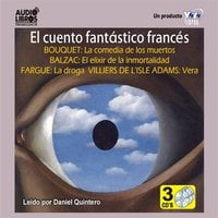 El Cuento Fantástico Francés - Various