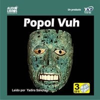 Popol Vuh - Anonymous