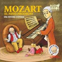 Mozart El Niño Prodigio - Various