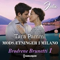 Modsætninger i Milano - Tara Pammi
