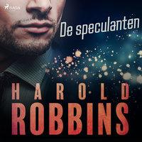 De speculanten - Harold Robbins