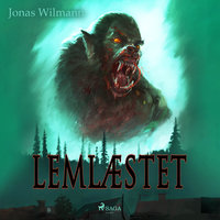 Lemlæstet - Jonas Wilmann