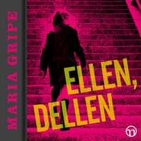 Ellen, dellen - Maria Gripe