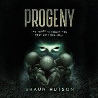 Progeny - Shaun Hutson