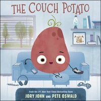 The Couch Potato - Jory John