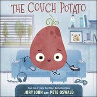 The Couch Potato - Jory John