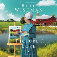 A Picture of Love - Beth Wiseman