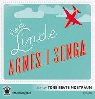 Agnes i senga - Heidi Linde