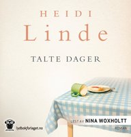 Talte dager - Heidi Linde