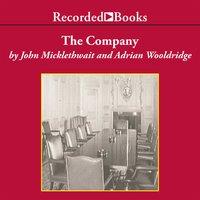 The Company - Adrian Wooldridge, John Micklethwait