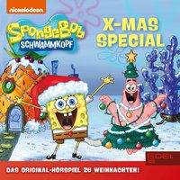 X-Mas Edition (Das Original-Hörspiel zur TV-Serie) - Mike Betz, Thorsten Wyk