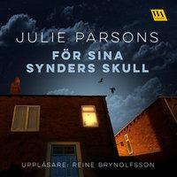 För sina synders skull - Julie Parsons