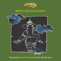 Birth Of Ganesha - Shobha Viswanath
