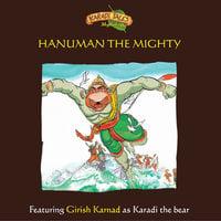 Hanuman the Mighty - Shobha Viswanath