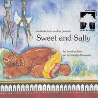 Sweet and Salty - Sandhya Rao