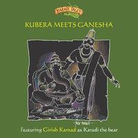 Kubera Meets Ganesha - Shobha Viswanath