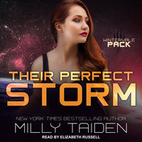 Their Perfect Storm - Milly Taiden