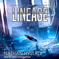 Lineage - Nathan Hystad