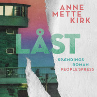 Låst - Anne Mette Kirk