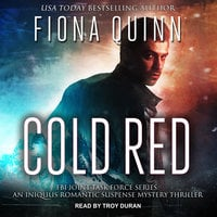 Cold Red - Fiona Quinn