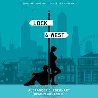 Lock & West - Alexander C. Eberhart