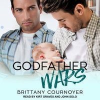 Godfather Wars - Brittany Cournoyer