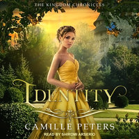 Identity - Camille Peters