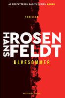 Ulvesommer - Hans Rosenfeldt