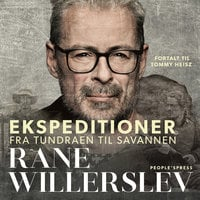 Ekspeditioner - Tommy Heisz, Rane Willerslev