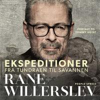 Ekspeditioner - Tommy Heisz, Rane Willerslev