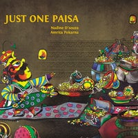 Just One Paisa - Nadine D'souza