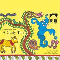 Curly Tail - Sandhya Rao