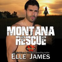 Montana Rescue - Elle James