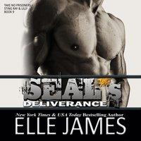 SEAL's Deliverance - Elle James