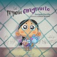 La pequeña emigrante - Enrique Parrilla