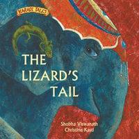 The Lizards Tail - Shobha Viswanath