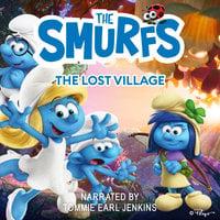 The Smurfs: The Lost Village - Stacia Deutsch