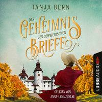 Das Geheimnis der schwedischen Briefe - Tanja Bern