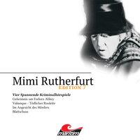 Mimi Rutherfurt, Edition 7: Vier Spannende Kriminalhörspiele - Devin Summers