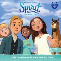 Folge 18: Lucky, die Gaunerin / Hochzeit mit Hindernissen (Das Original-Hörspiel zur TV-Serie) - Thomas Karallus