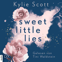 Sweet Little Lies - Kylie Scott