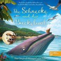 Die Schnecke und der Buckelwal (Das Original-Hörspiel zum Film) - Marcus Giersch
