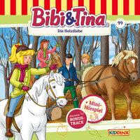 Bibi & Tina - Folge 99: Die Holzdiebe - Matthias von Bornstädt