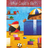 What Could it Be? - Nandini Nayar