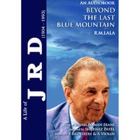 Beyond the Last Blue Mountain a life of JRD - R.M. Lala