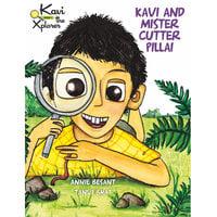 Kavi and Mister Cutter Pillai