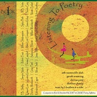 Listening to Poetry 1 - Various Poets
