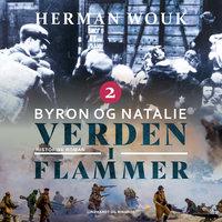 Verden i flammer 2 - Byron og Natalie - Herman Wouk