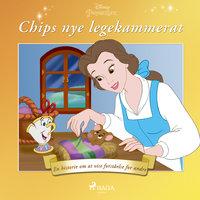 Belle - Chips nye legekammerat - En historie om at vise forståelse for andre - Disney