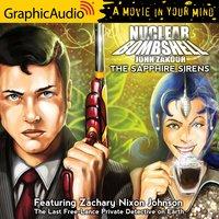 The Sapphire Sirens [Dramatized Adaptation] - John Zakour